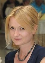 Мр фарм. – спец. Марија Јовановић